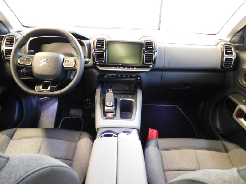 Photo 2 de l'offre de CITROEN C5 Aircross BlueHDi 130ch S&S Feel EAT8 à 33500€ chez Autovia Véhicules Multimarques