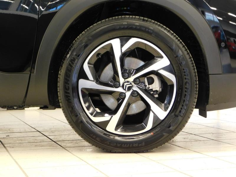 Photo 5 de l'offre de CITROEN C5 Aircross BlueHDi 130ch S&S Feel EAT8 à 33500€ chez Autovia Véhicules Multimarques