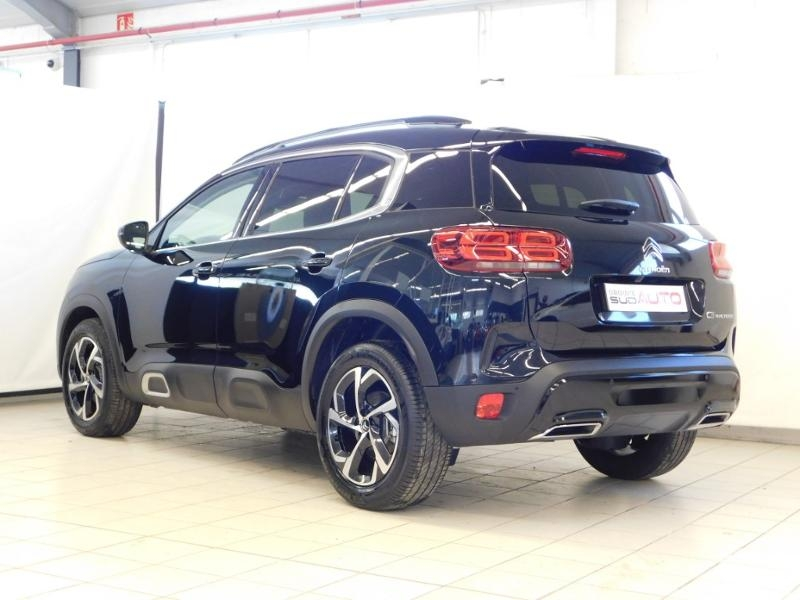 Photo 6 de l'offre de CITROEN C5 Aircross BlueHDi 130ch S&S Feel EAT8 à 33500€ chez Autovia Véhicules Multimarques