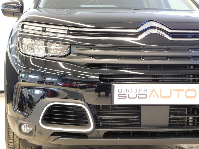 Photo 7 de l'offre de CITROEN C5 Aircross BlueHDi 130ch S&S Feel EAT8 à 33500€ chez Autovia Véhicules Multimarques