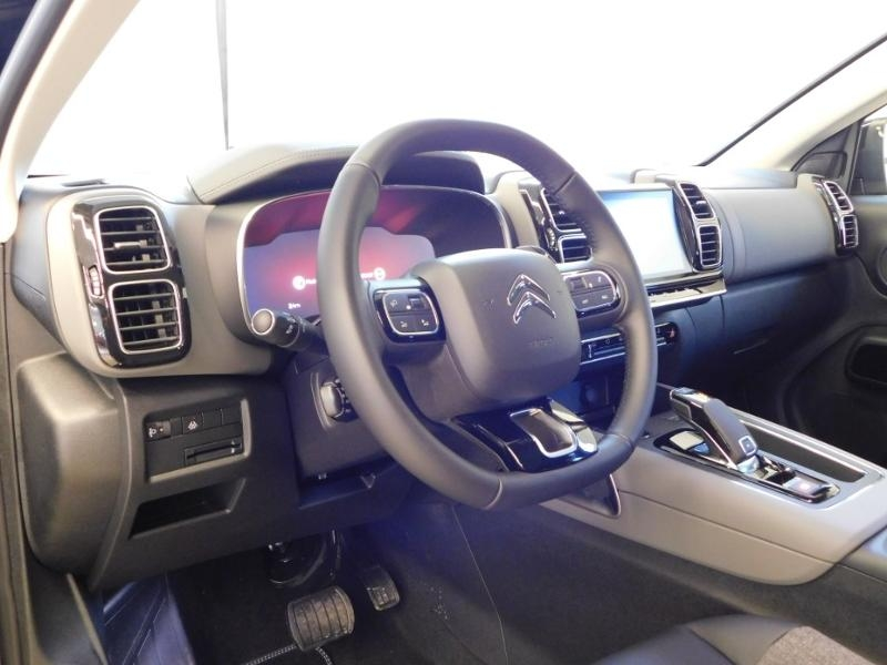 Photo 8 de l'offre de CITROEN C5 Aircross BlueHDi 130ch S&S Feel EAT8 à 33500€ chez Autovia Véhicules Multimarques