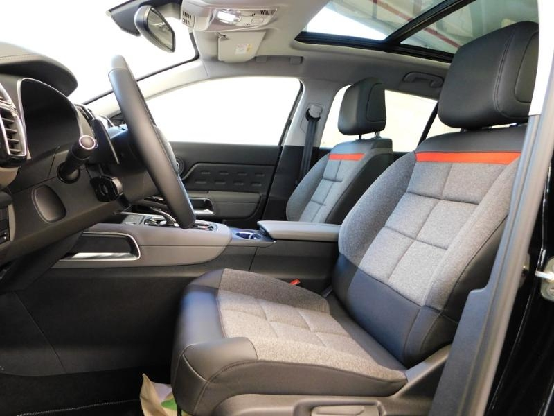 Photo 10 de l'offre de CITROEN C5 Aircross BlueHDi 130ch S&S Feel EAT8 à 33500€ chez Autovia Véhicules Multimarques