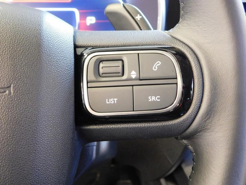 Photo 17 de l'offre de CITROEN C5 Aircross BlueHDi 130ch S&S Feel EAT8 à 33500€ chez Autovia Véhicules Multimarques