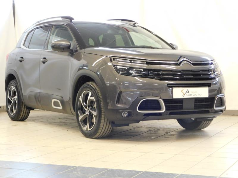 Photo 1 de l'offre de CITROEN C5 Aircross BlueHDi 130ch S&S Shine EAT8 à 34390€ chez Autovia Véhicules Multimarques