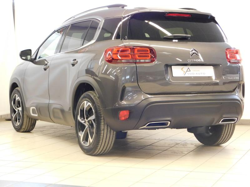 Photo 6 de l'offre de CITROEN C5 Aircross BlueHDi 130ch S&S Shine EAT8 à 34390€ chez Autovia Véhicules Multimarques